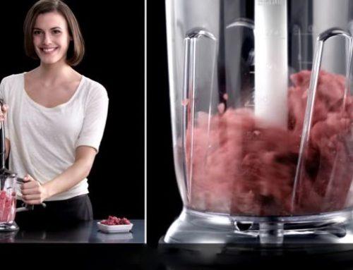 Узнайте как измельчить мясо в блендере